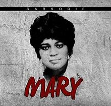 Sarkodie Mary Album