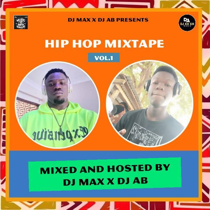 dj ab hip hop 1