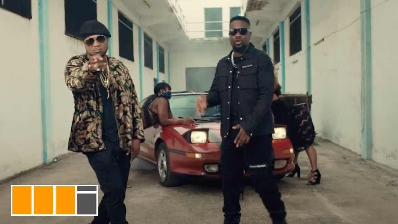 Sarkodie - Gimme Way ft Prince Bright (Official Video)