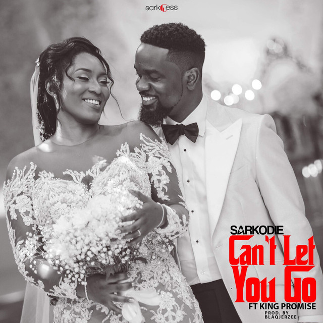 Sarkodie - Can't Let You Go ft. King Promise (Official Video)
