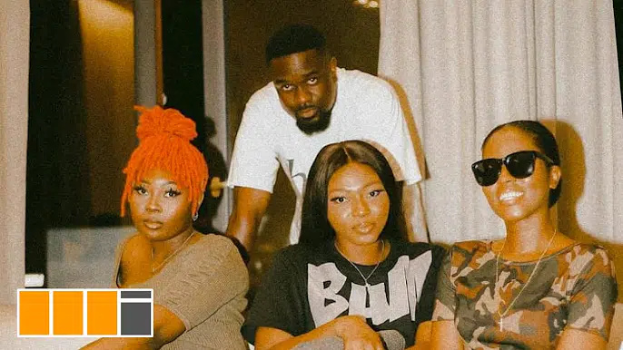 A Day In The Life Of Sarkodie (Trailer)