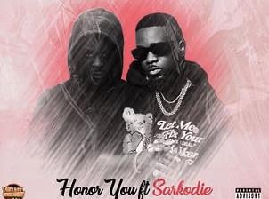 Download MP3: Jupitar – Honor You ft. Sarkodie