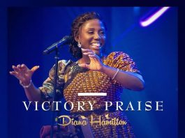 Diana Hamilton – Victory Praise Mp3