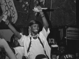Black Sherif – 3rd Sermon (Freestyle MP3)