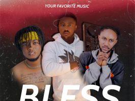 DJ Successful - BLESS Ft Milife X Kojo Linton - Ghana MP3