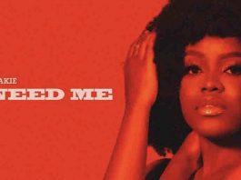Gyakie - Need Me (Flip Music) - mp3