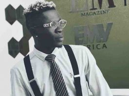 Shatta Wale - Party Mad Ft Ara B (Prod. By Chensee Beatz)